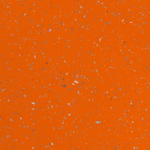 A-5515 Orange - Reflex and Spark Pearlescent Laminates